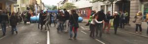 Salzburg fairkehrtes Fest Tanz 2